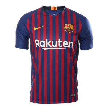 Camisa Local Barcelona