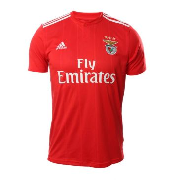 Camisa Local Benfica