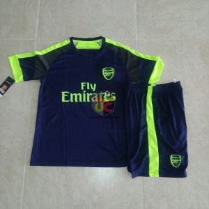 Uniforme Arsenal 2