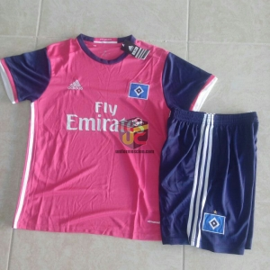 Uniforme Hamburgo