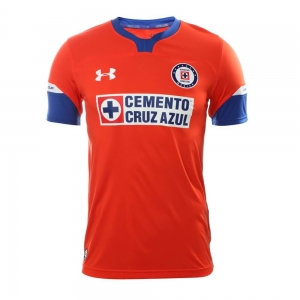 3er Uniforme Cruz Azul
