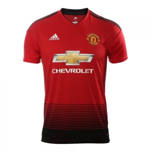 Camisa Local Manchester United